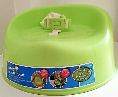 Safety 1st Nature Next Booster Seat, Lime