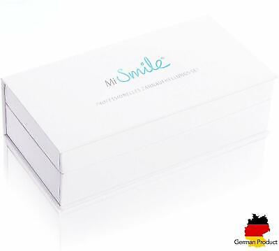 MiSmile Professional teeth whitening gel for the home 3 x refill gel