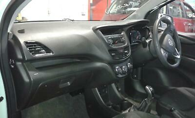 2016 VAUXHALL VIVA Mk2 Right Front  SEAT BELT STALK