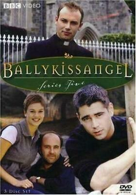 Ballykissangel: Complete Series 5 -- UNLIMITED SHIPPING ONLY $5