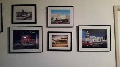 Dream Cruise Framed Pictures