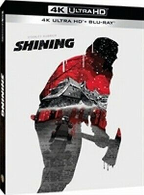 Shining - Extended Edition (4K Ultra HD + Blu-Ray Disc)