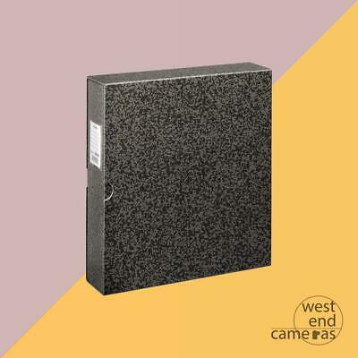 Hama Negative Folder, 4 D-Rings, with Dust Protection Sleeve - FREE POST