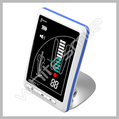 Woodpecker Dental Root Canal Apex Locator Woodpex III Foldable LCD Screen