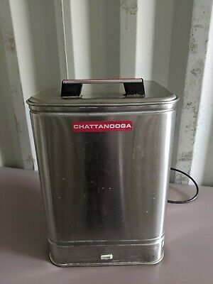 Chattanooga E-2 Hydrocollator Hot Pack Heater 2802 Heating Warmer Unit