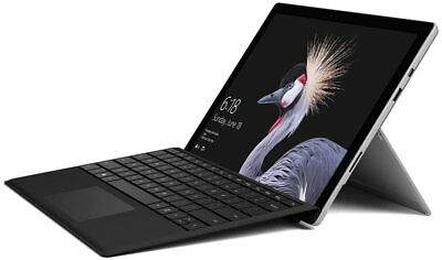 Microsoft Surface Pro (i5, 4GB, 128 GB) w/ Microsoft Type Cover for Surface Pro