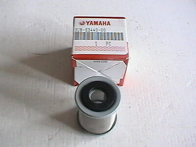Genuine Yamaha Oil Filter Cleaner Element 3Uh-E3440-00 Xc125 Xc150 Yfm250 Yj125