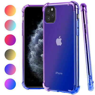 COQUE ANTICHOC PROTECTION POUR IPHONE 7+/8 Plus/X/XR/XS Max/11 Pro Max/SE 2020