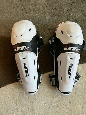Jt Racing Youth Knee Guard (Youth One Size)