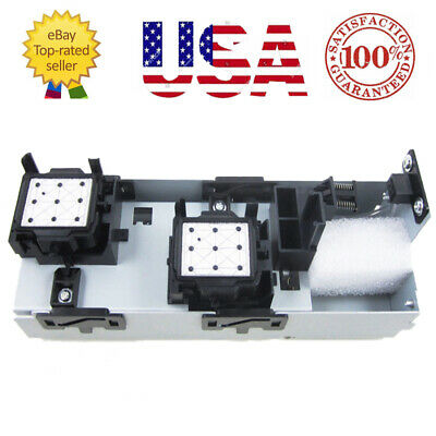 Mutoh VJ-1638 Pump Assembly Capping Top Station Maintenance Assy - DG-43329
