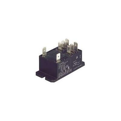 Potter /& Brumfield T92P11D22-24 TE 12V 30A DC Ind Relay DPDT