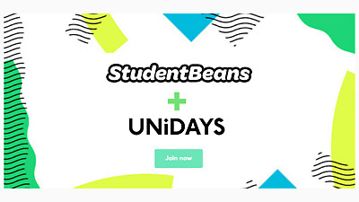 ✅ UNiDAYS  ➕  Student Beans  ⭐ 12 Months ⭐ Verified Account ⭐ Instant Delivery ⭐