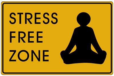 Stress Management Training For Anxiety, Stress & Depression Audio Download