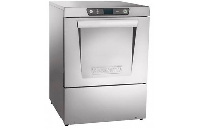 Hobart High Temp Rack Undercounter Dishwasher