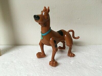 NEW Scooby-Doo Action Figure LOOSE 50 Years Of Scooby