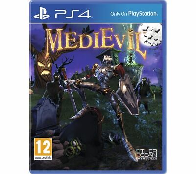 PS4 MediEvil - Currys