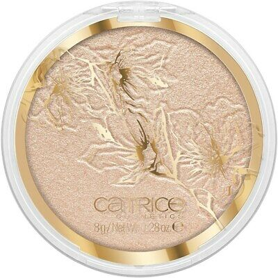 "CATRICE LE ""Glow In Bloom"" Highlighter (C01 Jasmine Blossom) NEU&OVP"