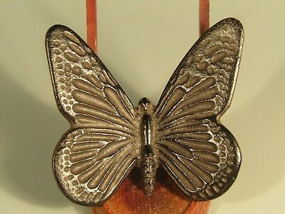 Very Fine Japan Japanese Bronze Figure of a Butterfly Decoration ca. 20th c.