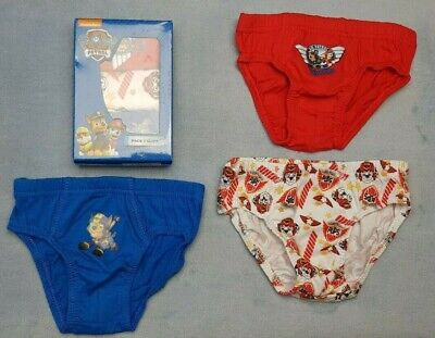 3 Pack Official Licenced 100/% Cotton Boys Peppa Pig George Pants Briefs Underpants Underwear Slips