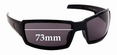 Fuse Lenses Non-Polarized Replacement Lenses for Wiley X Flare