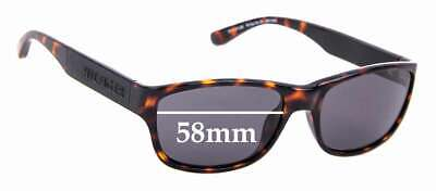 SFX Replacement Sunglass Lenses fits Tommy Hilfiger//Specsavers TH Sun RX 08 5