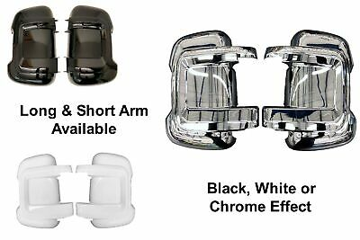 Protect-it Motorhome Mirror Protector for Relay, Ducato & Boxer 06 onwards