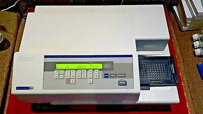 Molecular Devices SpectraMAX 190 Microplate Reader-Spectrophotometer