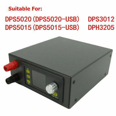Power Supply Case For DPS3012 DPH3205 Shell Replacement Housing Durable