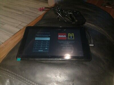 """RCA Voyager 3 III 7"""" Tablet RCT6973W43 Activation Code Needed"""