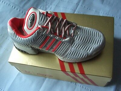 ADIDAS CLIMA COOL 1. Coca Cola Limited Edition Nagelneu in