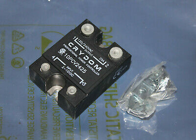 10PCV2425 Crydom Solid State Proportional Power Controller 25 Amp