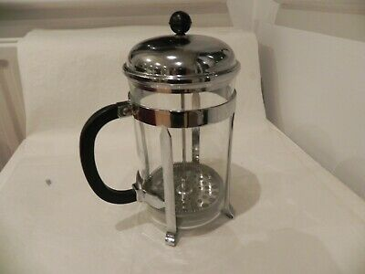 Bodum Chambord French Press Coffee Maker, Large, Chrome No Box