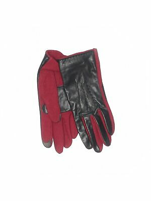 Echo Women Red Gloves M
