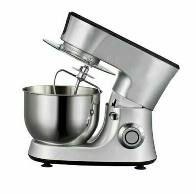 Kitchen Genie Large Powerful Bowl Stand Mixer 1000W Stainless Steel