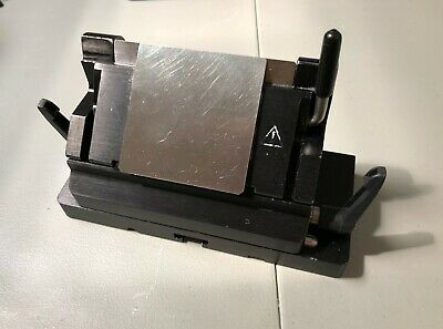 Disposable Blade Holder Low-Profile Assembly for Leica Rotary Microtome Reichert
