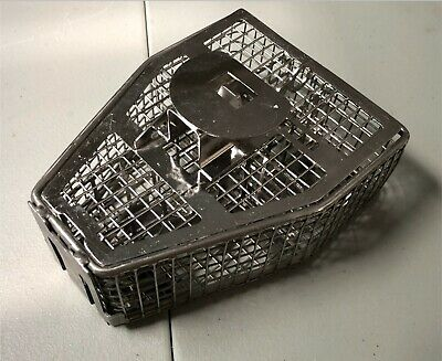 1ea Histology Tissue Processing Basket Small - MAKE OFFER FOR LOT !!!!!!!!!!