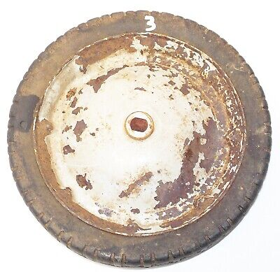 Snapper Self Propelled Mower Drive Pulley 10936 7010936YP Serpentine