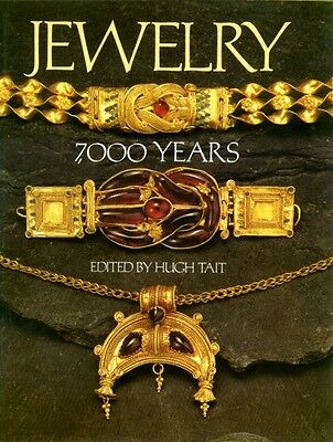 7,000 Years of Jewelry Mesopotamia Phoenicia Persia Egypt Greece Rome Byzantium