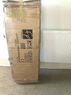 Box 4 Quality Clinic Cubic Patient Bed Privacy Curtain 4.2X1.9m Easy Click
