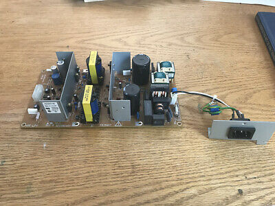 Epson Power Supply Board Assy (7800,7880,9800,9880) USED