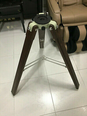 Teak wood tripod for Takahashi mount (EM-2/EM-10/EM-11)