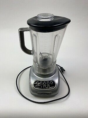 KitchenAid Blender KSB560MCO Excellent Preowned Condition