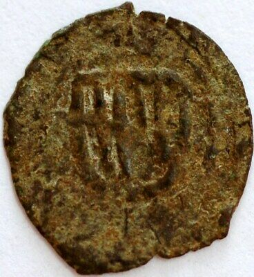 Roman ancient Undetified coin (VL64L)