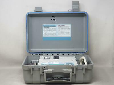 RICH-MAR THERASOUND 3.4 SERIES ULTRASOUND Powers Up! Free Shipping!
