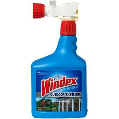 950mL Outdoor Glass Cleaner