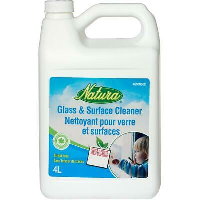 4L Glass Cleaner Refill