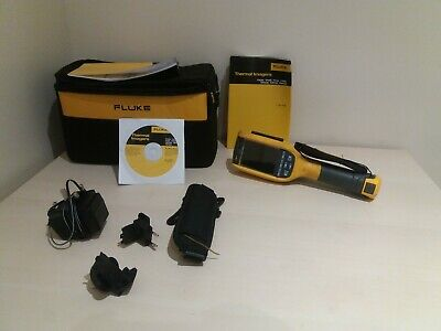 FLUKE Ti110 Handy Thermography..12 months calibrated