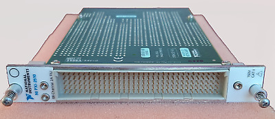 National Instruments NI PXI-2510 68-Ch 24FIU