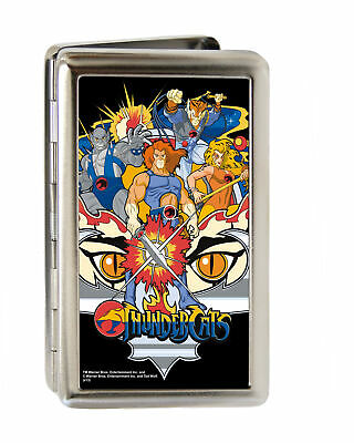 Thundercats Classic Group Large Business Card Holder