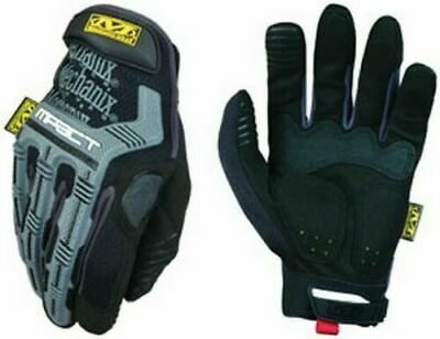 Mechanix Wear MPT-58-010 Impact Protection Gloves Large